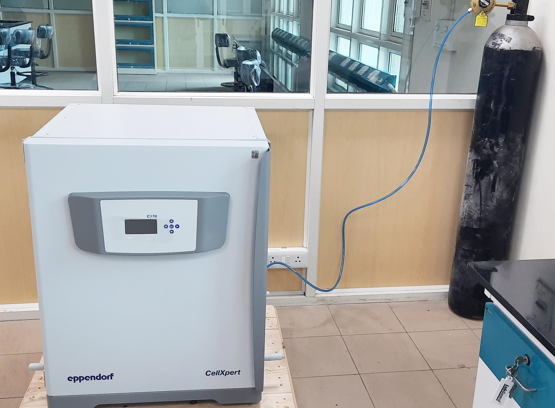 CO2-Incubator