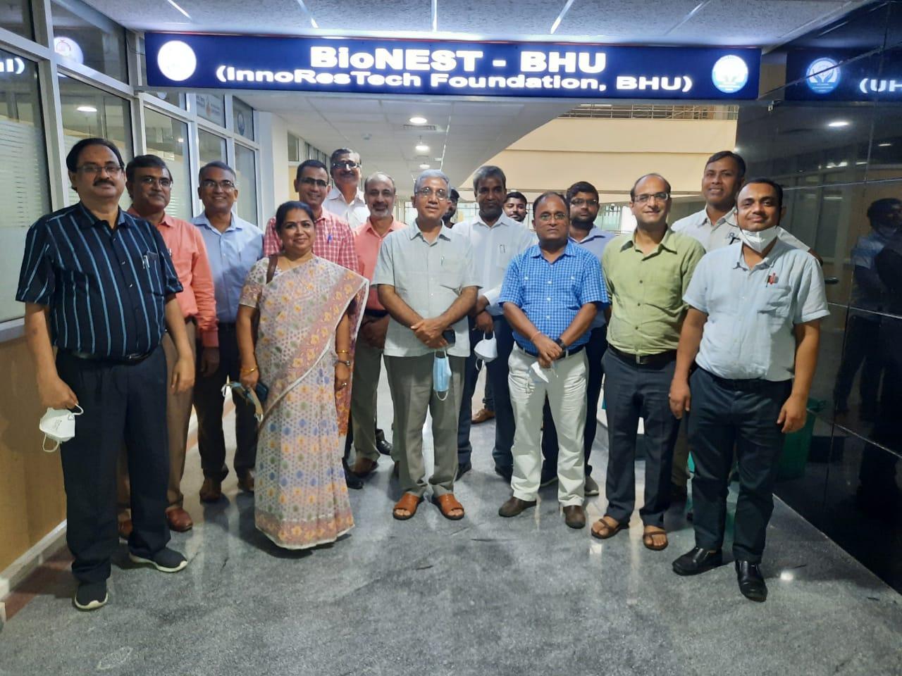 BioNEST BHU
